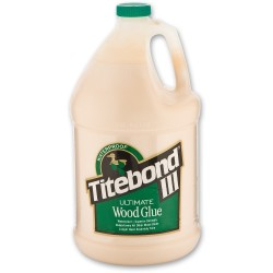Colla alifatica Titebond Ultimate III 1 gallone( 3,8 lt.)