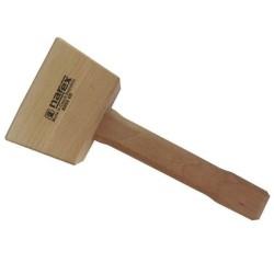Mazza in legno