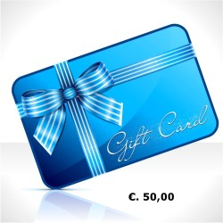 Gift card virtuale