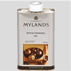 Wood finishing oil