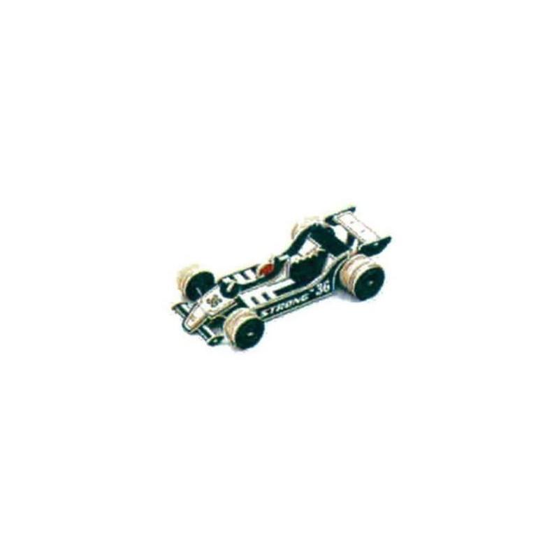 Macchina da F1