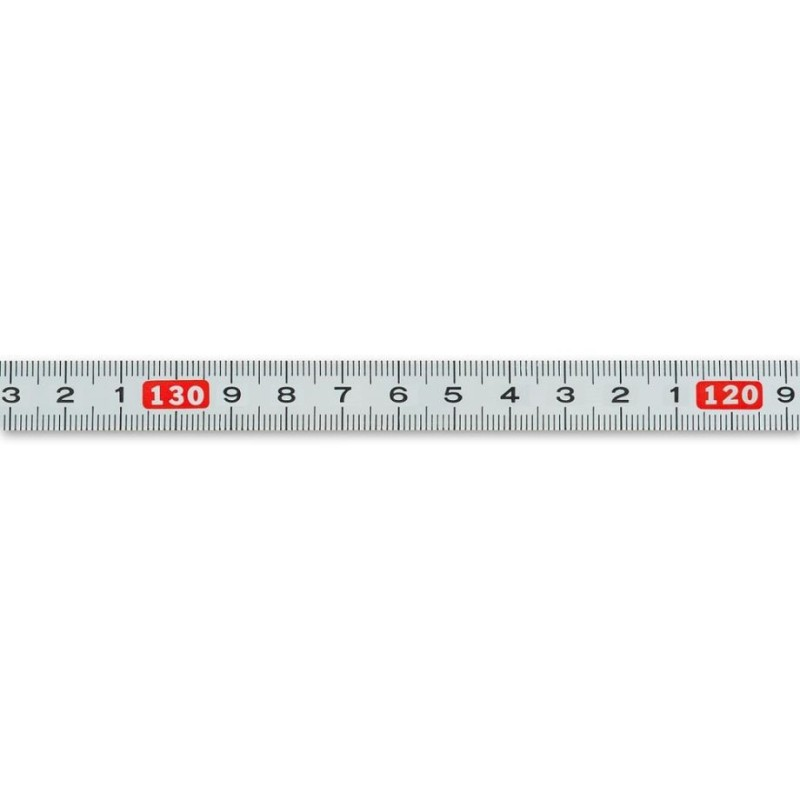 Nastro millimetrato sx